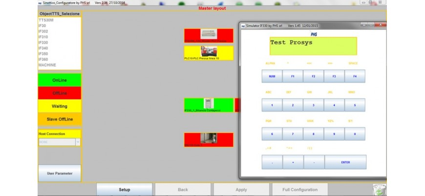 Software TTS